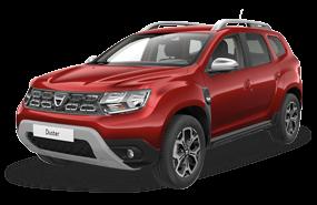 Concurs - Castiga o masina Dacia Duster 4x4 la promotia Condimente Cosmin - concursuri - online