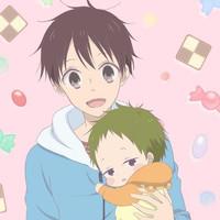 Gakuen Babysitters 7  online