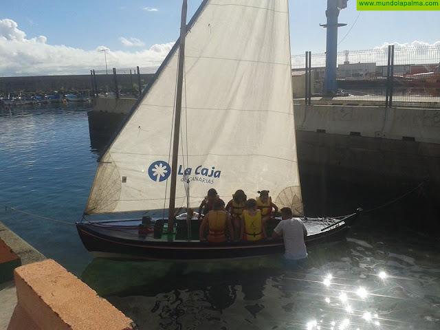 La Federación Canaria de Barquillos de Vela Latina elabora un protocolo higiénico-sanitario