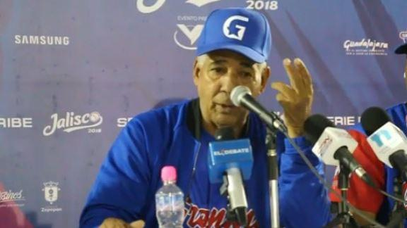 Desde mucho antes del juego entre los Alazanes de Granma y las Águilas Cibaeñas, la afición mexicana pedía un triunfo para el equipo cubano, pues era la única forma de mantener con esperanzas de avanzar a semifinal de la Serie del Caribe al equipo de casa, Tomateros de Culiacán