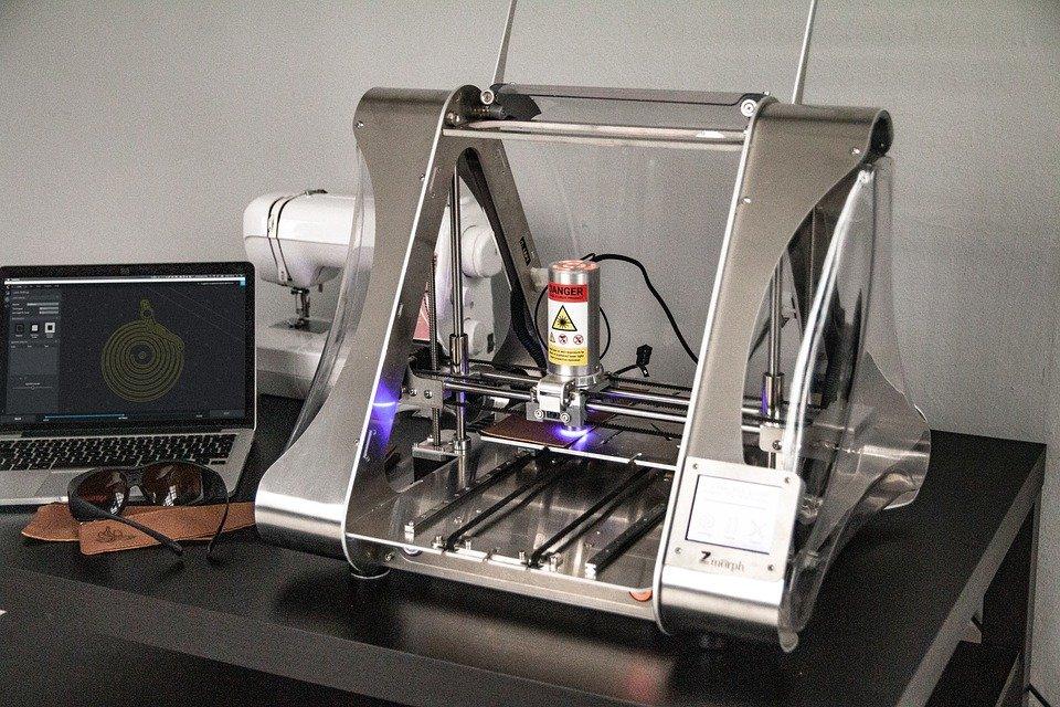 10 Rekomendasi Pilihan Printer 3D Terbaik | BangNagol.eu.org