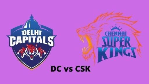 IPL 2021: Match 2 DC VS CSK Prediction Vote Poll