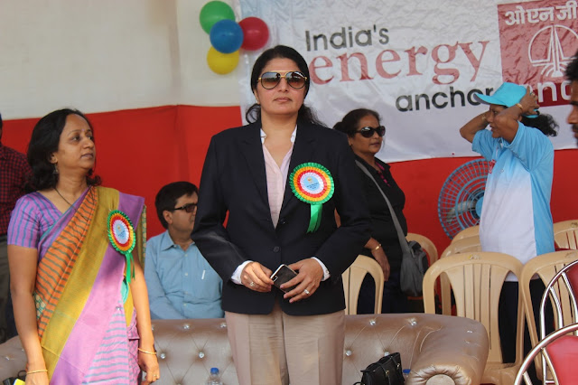 Ms. Manpreet Arya, Additional Commissioner, Service Tax