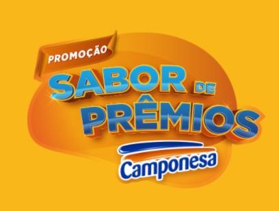 Cadastrar Promoção Camponesa Casa Nova 2020 Sabor de Prêmios - Vale Compras e Bônus Celular