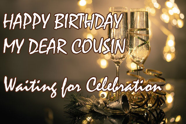 happy birthday cousin images and quotes