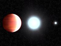 Exoplanet Kepler-13Ab