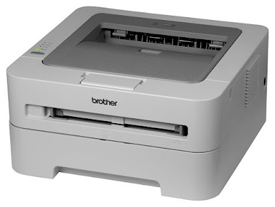 Toner salvage agency for less critical concern documents Brother HL-2220 Driver Downloads