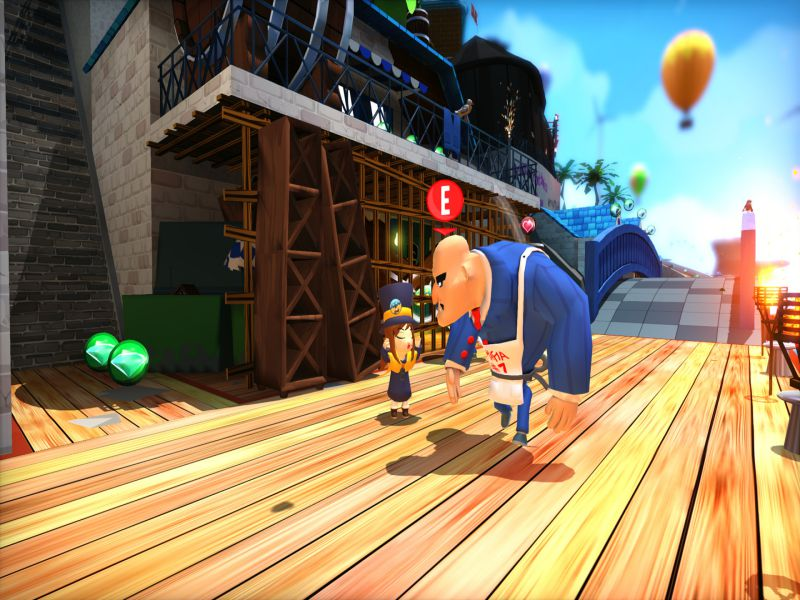 Download A Hat in Time Game Setup Exe