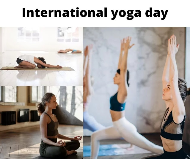 International Yoga Day Facts For You