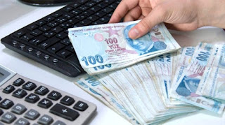 سعر صرف الليرة التركية مقابل العملات الرئيسية السبت 13/6/2020