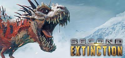 Second Extinction Cerinte de sistem