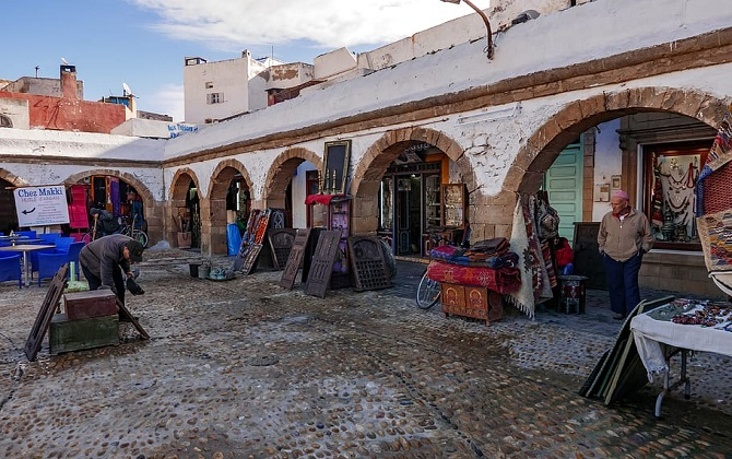 Morocco Prepares for Reopening of Domestic Tourism.