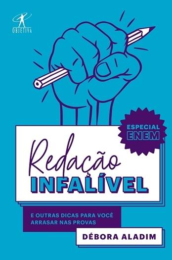 Redação Infalível - Debora Aladim