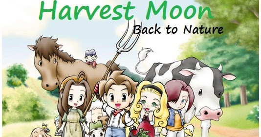 Harvest Moon: Light of Hope is out on Android