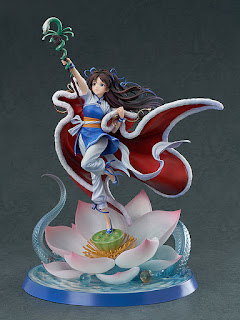 Chinese Paladin: Sword and Fairy 25th Anniversary Commemorative Figure: Zhao Ling-Er, Good Smile Company