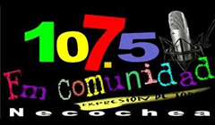 FM Comunidad 107.5