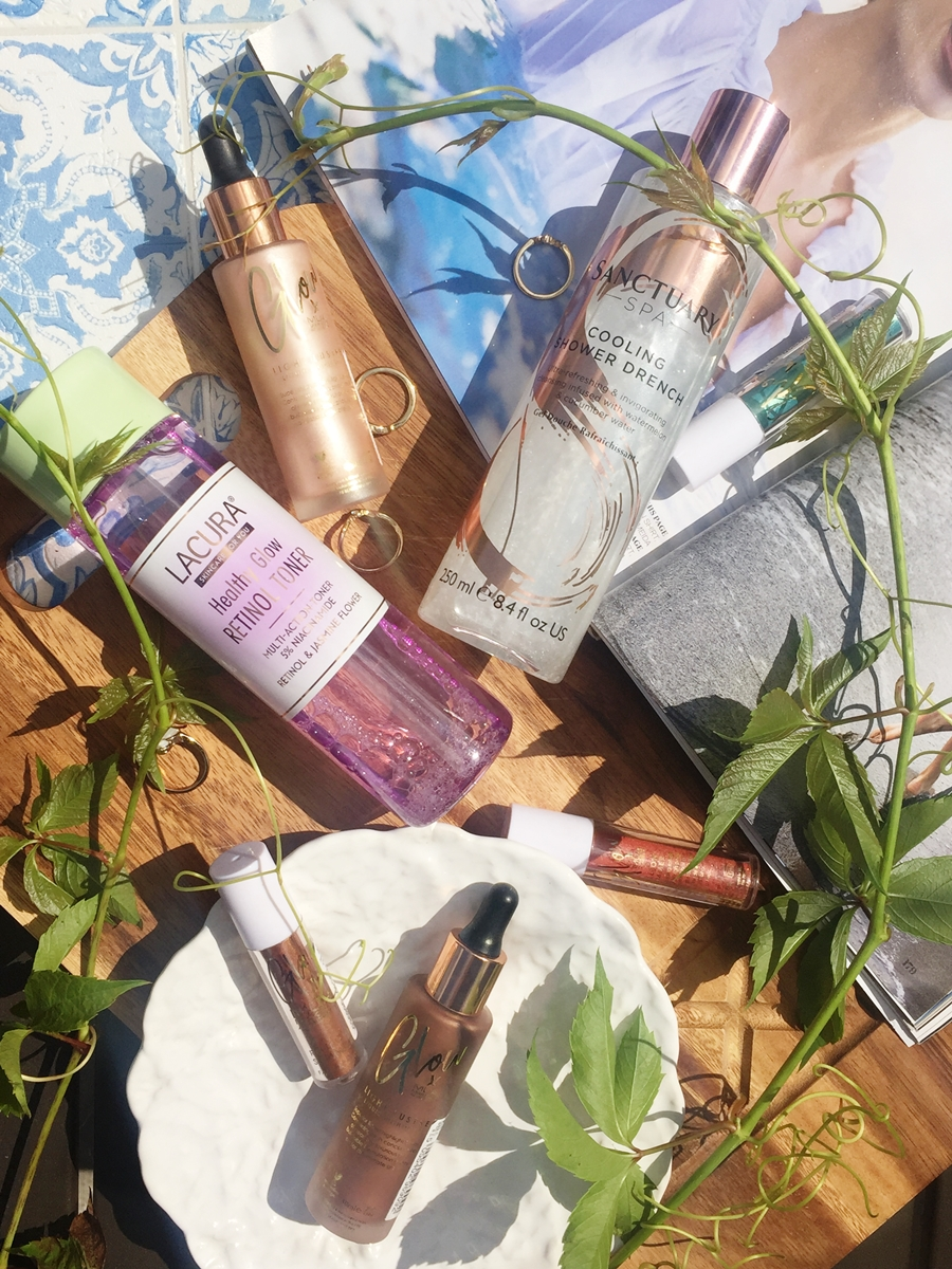 The Best Summer Beauty Products Under £5 | Makeup Savvy - makeup and