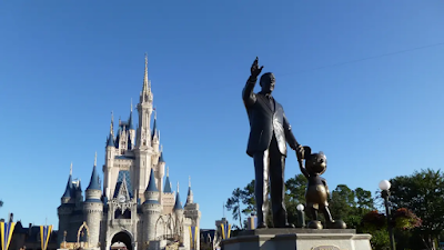 wow !! Walt Disney World Resort Travel