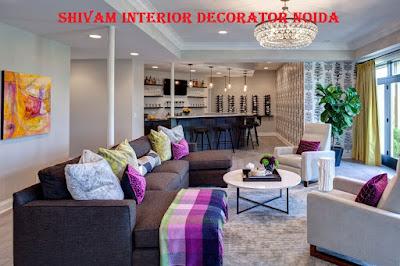 Interior Decorator Company In Noida