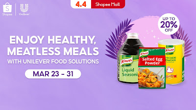 Shopee Healthy Meals