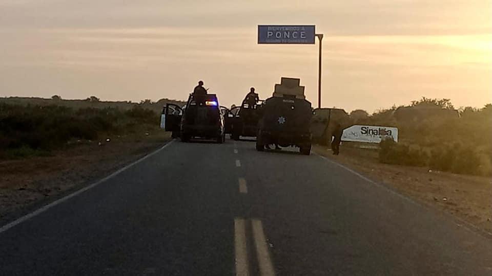 """Blindan El Dorado; Sinaloa por amenazas de muerte a la Familia de Dámaso López Nuñez """"El Licenciado"""""""
