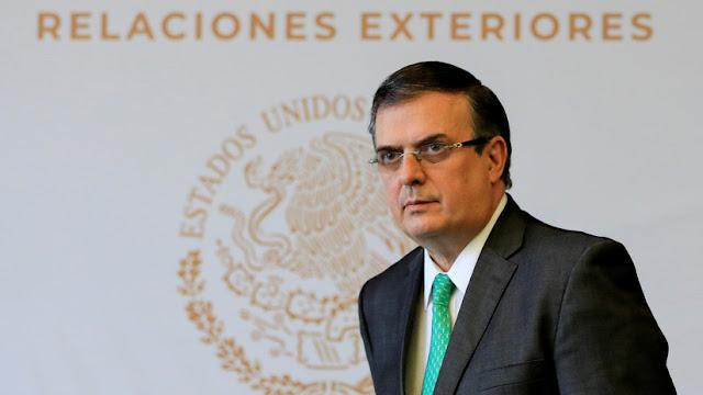 """México se plantea presentar una demanda por terrorismo en contra de mexicanos en EE.UU. """"por primera vez en la historia"""" tras el tiroteo de El Paso"""