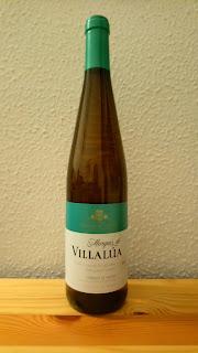 Vino blanco de la DO Condado de Huelva