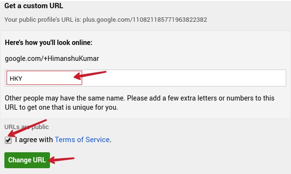 add-some-letters-in-google-plus-username-and-click-on-change-url