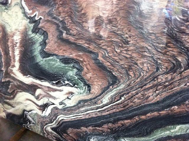 tranh sơn dầu, tranh thủy mặc