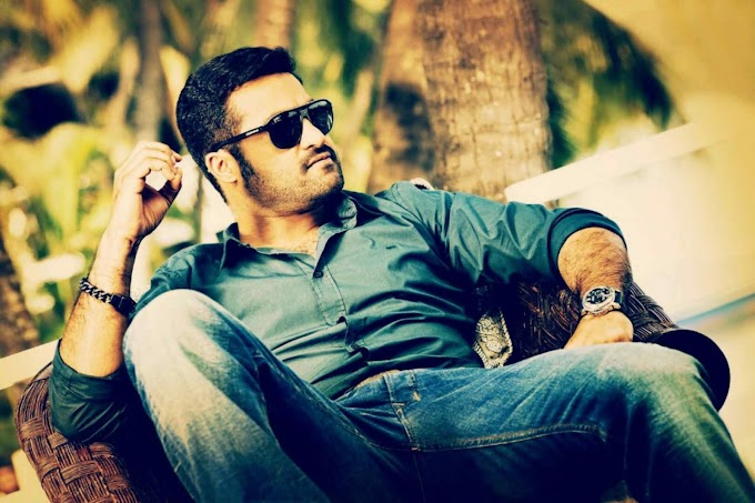 NTR Fans Whatsapp Group Link List Collection