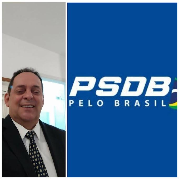 ARTICULAÇÃO - Paulo Marinho reúne PSDB e prepara Convenção.
