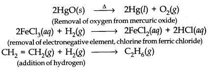 class 11 chemistry chapter 8 notes