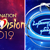 [AGENDA] ESC2019: Saiba como acompanhar as galas de França e Geórgia