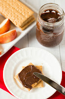 Nutella Chocolate Hazelnut Spread Recipe | Healthy Spread Recipe