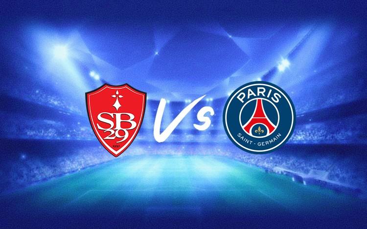نتيجة مباراة باريس سان جيرمان وبريست 20-08-2021 في الدوري الفرنسي