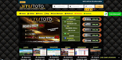 REGISTER NOW jitutoto - iniprediksilawe
