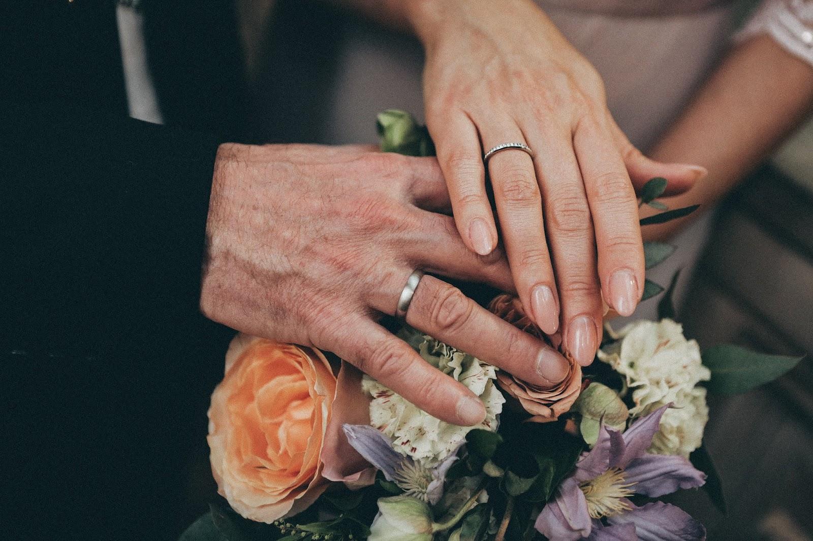 cheap wedding rings for men