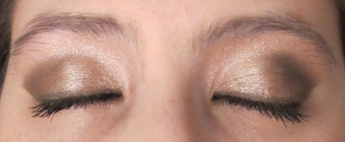 Steph Stud Makeup: Bronze Smokey Eyes using Urban Decay