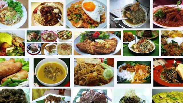 Daftar Menu Buka Puasa Ramadhan, Update Tiap Hari