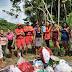 Menina de 4 anos é resgatada após ficar 5 dias na floresta no Amapá