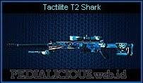 Tactilite T2 Shark