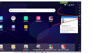 Cara Buka Aplikasi Android Di Laptop Ataupun Komputer