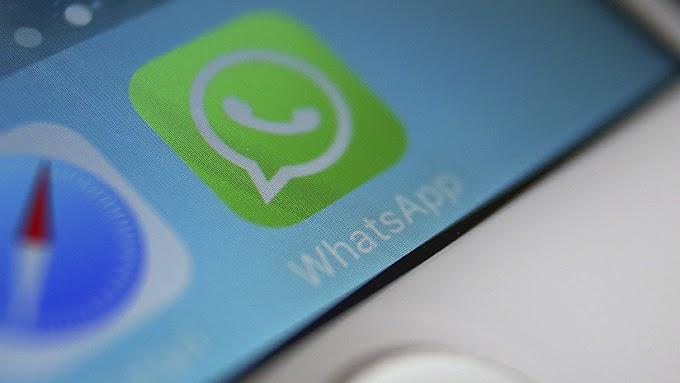 Las nuevas sorpresas de WhatsApp