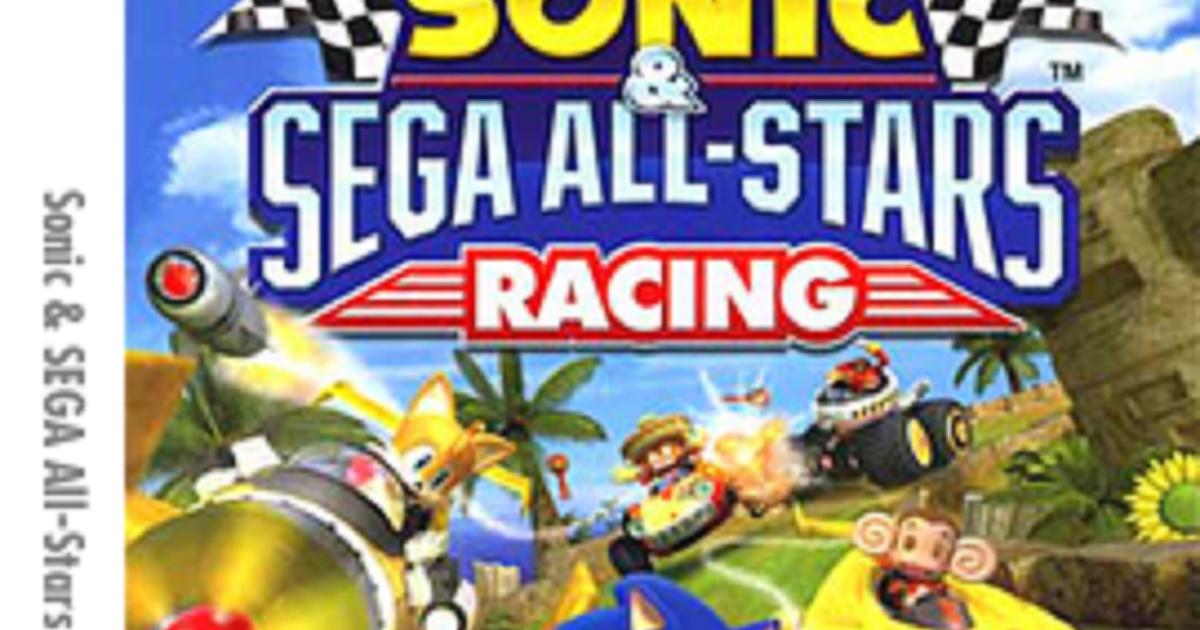 Phoenix Games Free Descargar Sonic Sega All Stars