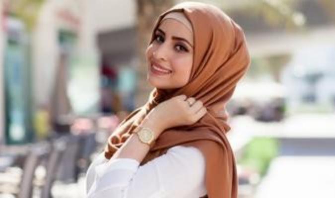 Aplikasi Android Populer Tahun 2019 - Trendy Hijab Tutorial