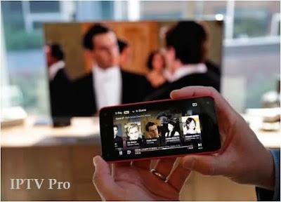 أفضل, تطبيق, بث, حي, للقنوات, التلفزيونية, العربية, والعالمية, على, الموبايل, IPTV ,Pro