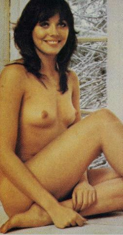 lesley ann down nude