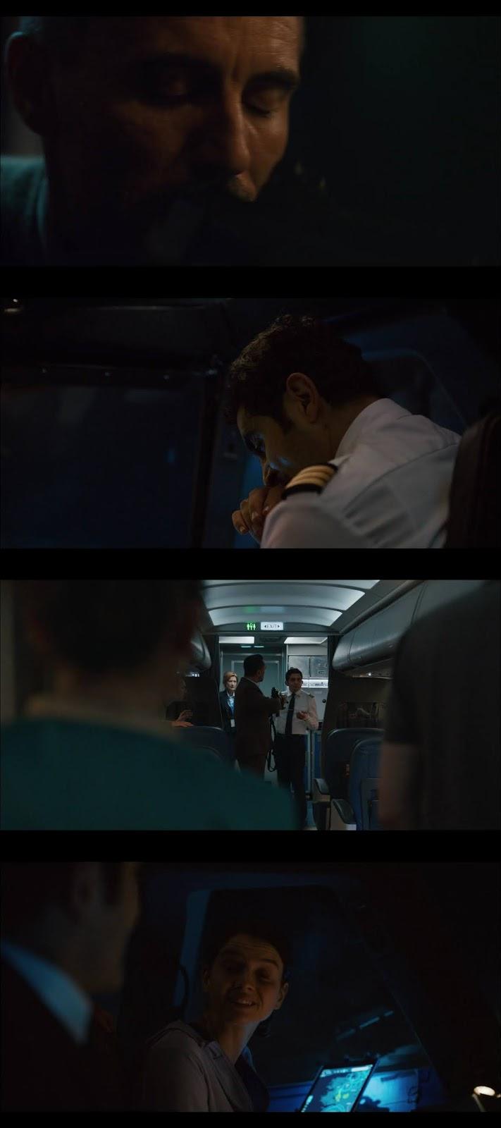 El Camino de la Noche Temporada 1 Completa HD 720p Latino