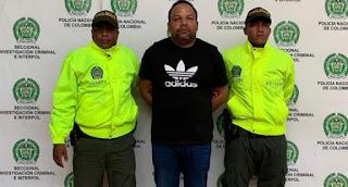 República Dominicana quiere que César el Abusador sea  extraditados a los Estados Unidos
