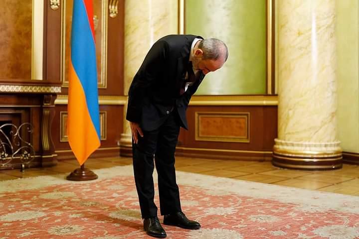 Kalah dan Menyerah dari Azerbaijan, PM Armenia Mengaku Sulit